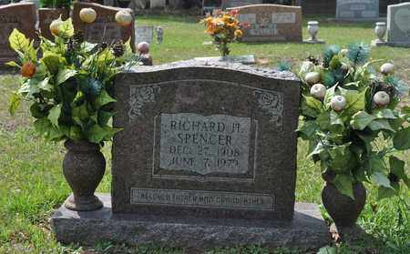 SPENCER, RICHARD H - Natchitoches County, Louisiana | RICHARD H SPENCER - Louisiana Gravestone Photos