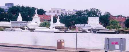 *OVERVIEW,  - Orleans County, Louisiana |  *OVERVIEW - Louisiana Gravestone Photos