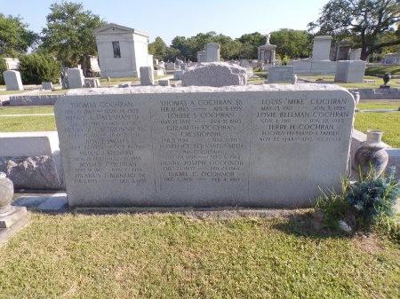 SMITH, FLORENCE BERNARD - Orleans County, Louisiana | FLORENCE BERNARD SMITH - Louisiana Gravestone Photos