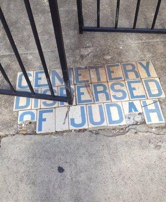 * SIGN,  - Orleans County, Louisiana |  * SIGN - Louisiana Gravestone Photos