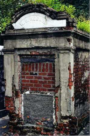 HOGAN, W H FAMILY - Orleans County, Louisiana | W H FAMILY HOGAN - Louisiana Gravestone Photos