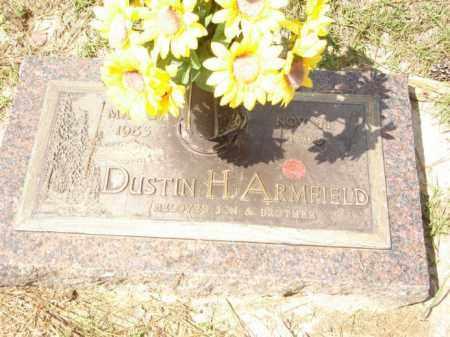 ARMFIELD, DUSTIN HEATH - Ouachita County, Louisiana   DUSTIN HEATH ARMFIELD - Louisiana Gravestone Photos