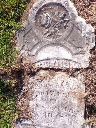 BYNUM, RICHARD T - Ouachita County, Louisiana | RICHARD T BYNUM - Louisiana Gravestone Photos