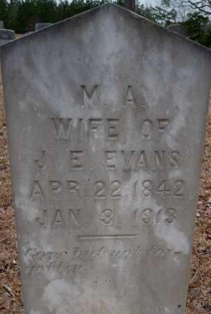 """EVANS, AMELIA ANN """"MELEY"""" - Ouachita County, Louisiana   AMELIA ANN """"MELEY"""" EVANS - Louisiana Gravestone Photos"""