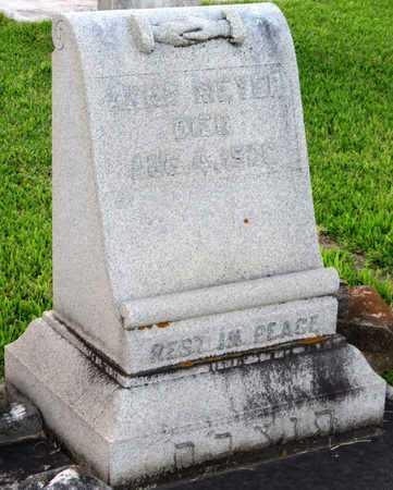 MEYER, ANNA - Ouachita County, Louisiana | ANNA MEYER - Louisiana Gravestone Photos