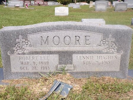 MOORE, ROBERT LEE - Ouachita County, Louisiana | ROBERT LEE MOORE - Louisiana Gravestone Photos