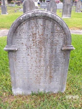 ROSENMANN, H - Ouachita County, Louisiana   H ROSENMANN - Louisiana Gravestone Photos