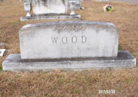 WOOD, FAMILY PLOT - Ouachita County, Louisiana | FAMILY PLOT WOOD - Louisiana Gravestone Photos