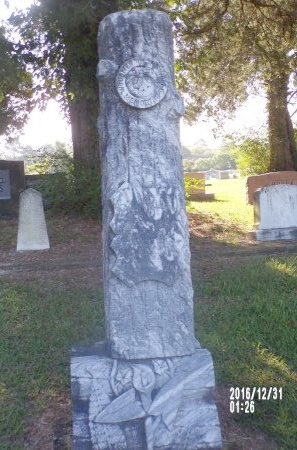 WOOD, GEORGE L - Ouachita County, Louisiana | GEORGE L WOOD - Louisiana Gravestone Photos