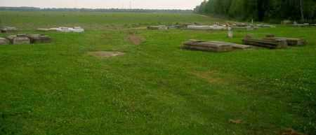 * OVERVIEW, * - Pointe Coupee County, Louisiana | * * OVERVIEW - Louisiana Gravestone Photos