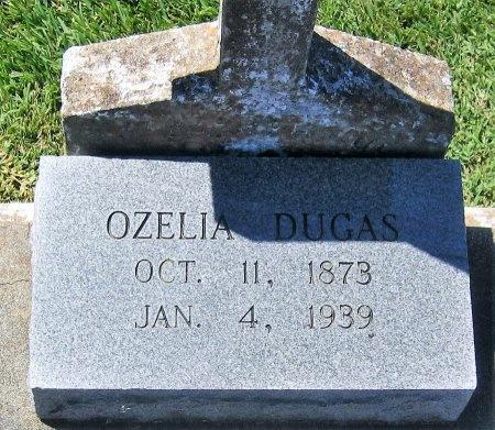 DUGAS, OZELIA - Pointe Coupee County, Louisiana   OZELIA DUGAS - Louisiana Gravestone Photos