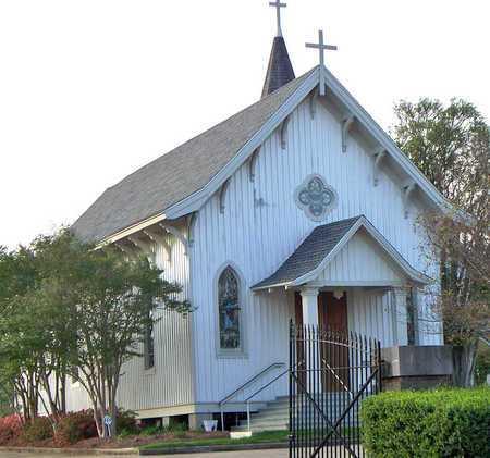 * CHAPEL,  - Rapides County, Louisiana |  * CHAPEL - Louisiana Gravestone Photos