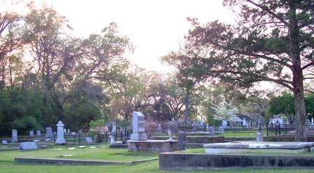* OVERVIEW,  - Rapides County, Louisiana    * OVERVIEW - Louisiana Gravestone Photos