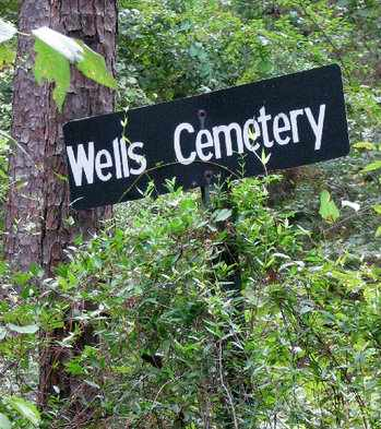 * SIGN,  - Rapides County, Louisiana    * SIGN - Louisiana Gravestone Photos