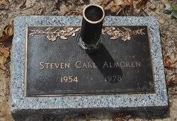 ALMGREN, STEVEN CARL - Rapides County, Louisiana   STEVEN CARL ALMGREN - Louisiana Gravestone Photos