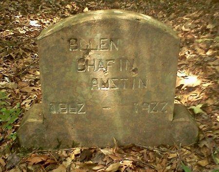 AUSTIN, ELLEN - Rapides County, Louisiana | ELLEN AUSTIN - Louisiana Gravestone Photos