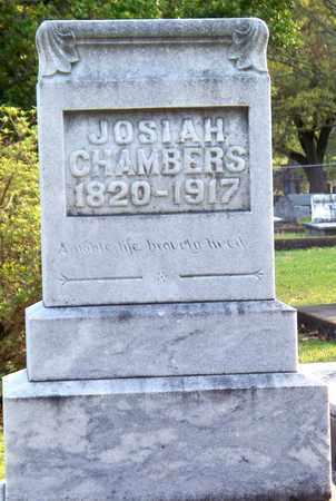 CHAMBERS, JOSIAH - Rapides County, Louisiana   JOSIAH CHAMBERS - Louisiana Gravestone Photos