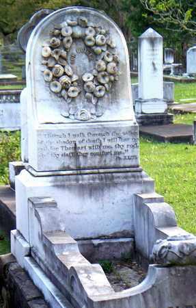 CHAMBERS, MOTHER - Rapides County, Louisiana | MOTHER CHAMBERS - Louisiana Gravestone Photos