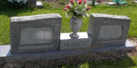 MULLENS, LUELLA R - Rapides County, Louisiana | LUELLA R MULLENS - Louisiana Gravestone Photos