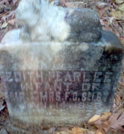 SELBY, EDITH PEARLEE - Rapides County, Louisiana | EDITH PEARLEE SELBY - Louisiana Gravestone Photos