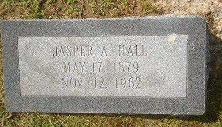 HALL, JASPER A - Richland County, Louisiana   JASPER A HALL - Louisiana Gravestone Photos