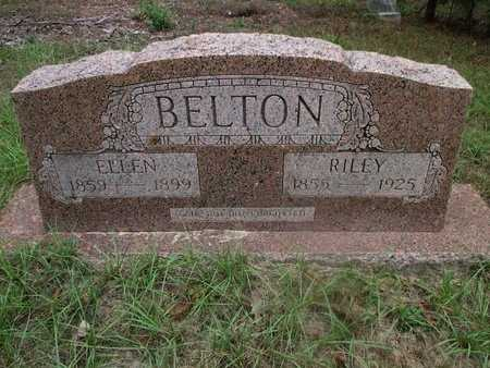BELTON, RILEY - Sabine County, Louisiana | RILEY BELTON - Louisiana Gravestone Photos