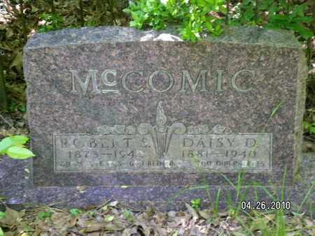 MCCOMIC, DAISY DEAN - Sabine County, Louisiana | DAISY DEAN MCCOMIC - Louisiana Gravestone Photos