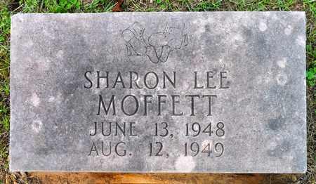 MOFFETT, SHARON LEE - Sabine County, Louisiana | SHARON LEE MOFFETT - Louisiana Gravestone Photos