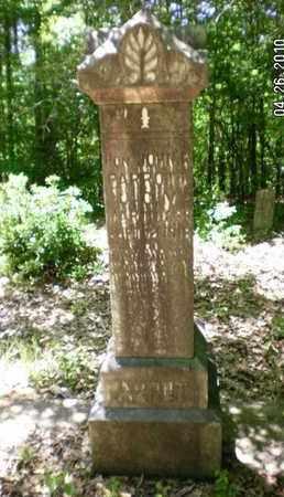 PARROTT, JOHN R - Sabine County, Louisiana | JOHN R PARROTT - Louisiana Gravestone Photos