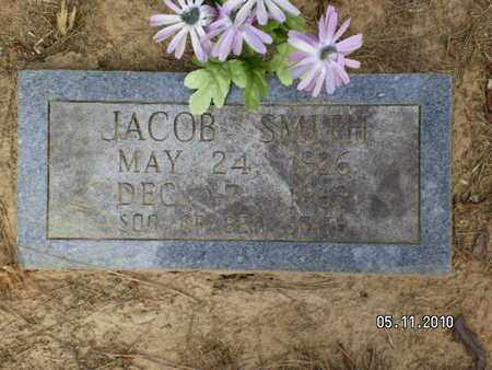 SMITH, JACOB - Sabine County, Louisiana | JACOB SMITH - Louisiana Gravestone Photos