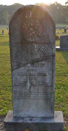 TRULY, MARY ANN - Sabine County, Louisiana   MARY ANN TRULY - Louisiana Gravestone Photos