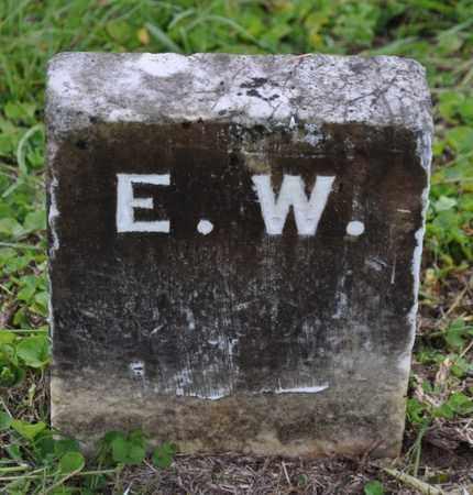 WARREN, EDNA - Sabine County, Louisiana | EDNA WARREN - Louisiana Gravestone Photos