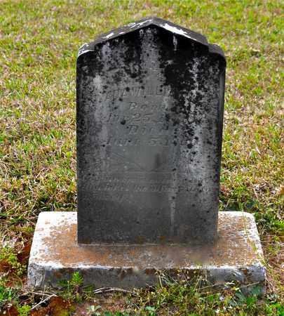 WILLIAMS, ADA - Sabine County, Louisiana | ADA WILLIAMS - Louisiana Gravestone Photos