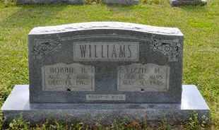 WILLIAMS, BOBBY B - Sabine County, Louisiana | BOBBY B WILLIAMS - Louisiana Gravestone Photos