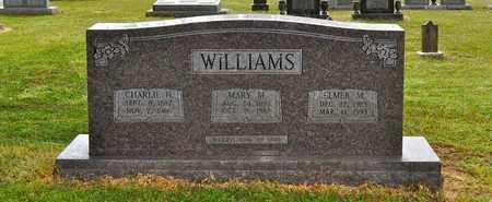 WILLIAMS, CHARLES HENRY - Sabine County, Louisiana | CHARLES HENRY WILLIAMS - Louisiana Gravestone Photos