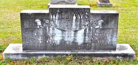 WILLIAMS, FRIERSON HENRY - Sabine County, Louisiana | FRIERSON HENRY WILLIAMS - Louisiana Gravestone Photos