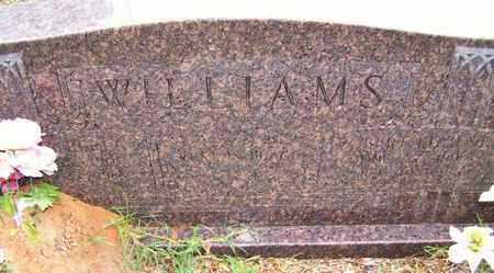 WILLIAMS, RENA - Sabine County, Louisiana | RENA WILLIAMS - Louisiana Gravestone Photos