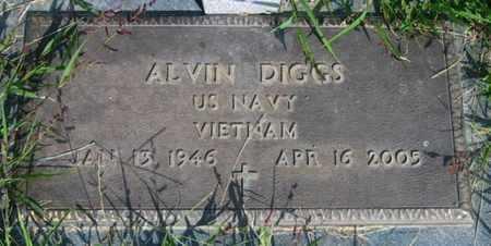 DIGGS, ALVIN  (VETERAN VIET) - St. Charles County, Louisiana   ALVIN  (VETERAN VIET) DIGGS - Louisiana Gravestone Photos