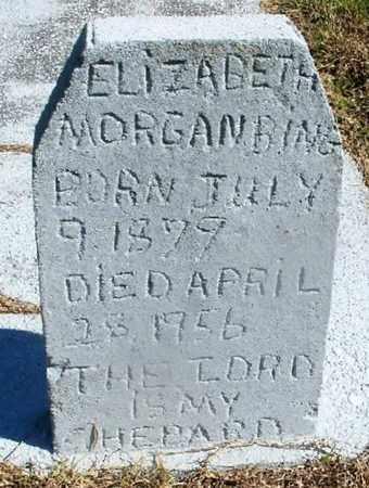 BING, ELIZABETH - St. Helena County, Louisiana   ELIZABETH BING - Louisiana Gravestone Photos