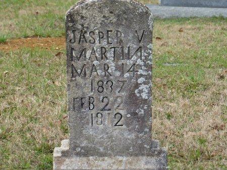 MARTIN, JASPER V - St. Helena County, Louisiana | JASPER V MARTIN - Louisiana Gravestone Photos