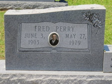 SMART, FRED PERRY (CLOSE UP) - St. Helena County, Louisiana | FRED PERRY (CLOSE UP) SMART - Louisiana Gravestone Photos