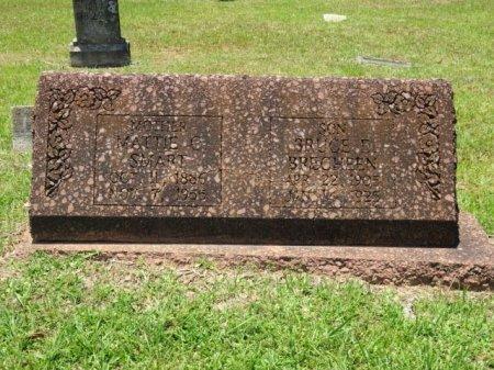 BRECHEEN, BRUCE E - St. Helena County, Louisiana | BRUCE E BRECHEEN - Louisiana Gravestone Photos