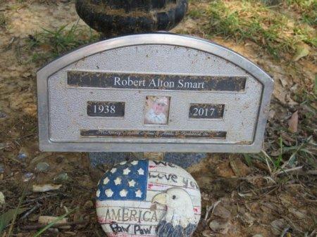 SMART, ROBERT ALTON - St. Helena County, Louisiana | ROBERT ALTON SMART - Louisiana Gravestone Photos