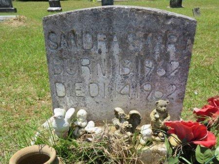 SMART, SANDRA - St. Helena County, Louisiana | SANDRA SMART - Louisiana Gravestone Photos