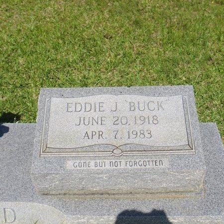 STRICKLAND, EDDIE J (CLOSE UP) - St. Helena County, Louisiana | EDDIE J (CLOSE UP) STRICKLAND - Louisiana Gravestone Photos