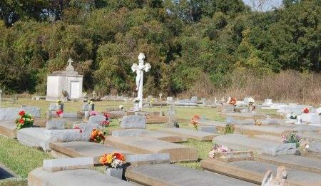 *OVERVIEW,  - St. James County, Louisiana |  *OVERVIEW - Louisiana Gravestone Photos