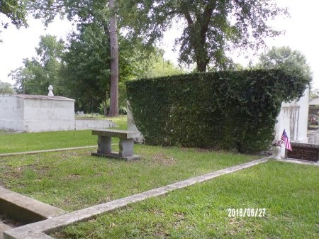 *, OVERVIEW - St. Tammany County, Louisiana | OVERVIEW * - Louisiana Gravestone Photos