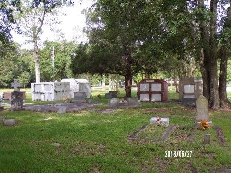 *, OVERVIEW - St. Tammany County, Louisiana | OVERVIEW * - Louisiana Gravestone Photos