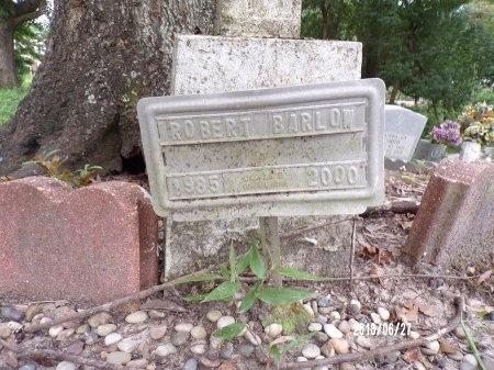 BARLOW, ROBERT ALLEN - St. Tammany County, Louisiana | ROBERT ALLEN BARLOW - Louisiana Gravestone Photos