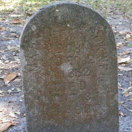 BLACKWELL, MARY L - St. Tammany County, Louisiana | MARY L BLACKWELL - Louisiana Gravestone Photos